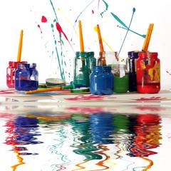 Craft Acrylic Paints