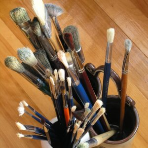 Chungking Brushes