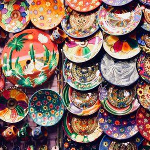 Ceramic Paints
