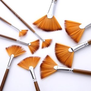 Effect Brushes