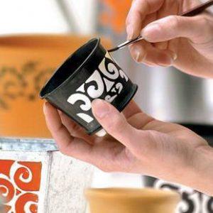 Pebeo Ceramic Paint