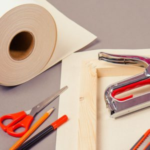 Canvas Accessories & Tools