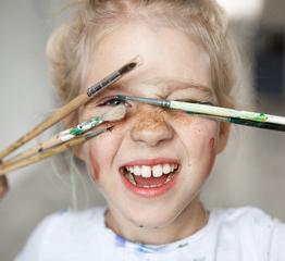 Kids Brushes