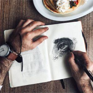 Sketching & Drawing Pads
